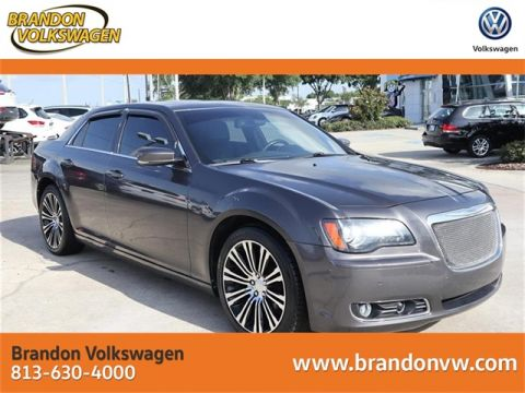 Pre-Owned 2013 Chrysler 300 S